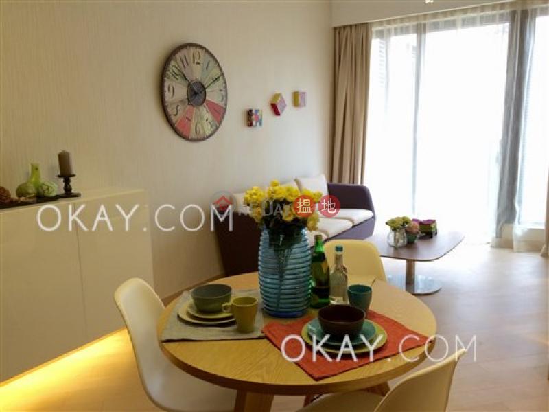 香港搵樓|租樓|二手盤|買樓| 搵地 | 住宅|出售樓盤1房1廁,星級會所,可養寵物,露台《曦巒出售單位》