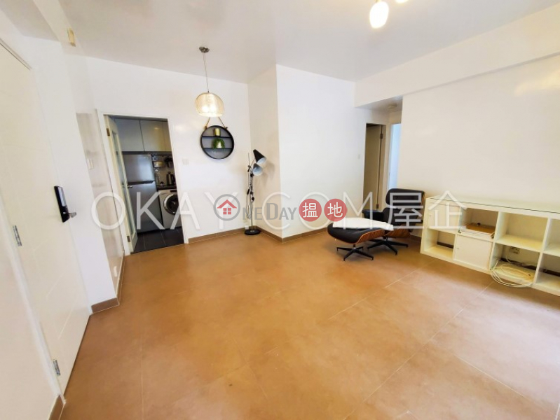 Lovely 2 bedroom in Mid-levels West | Rental | Cameo Court 慧源閣 Rental Listings