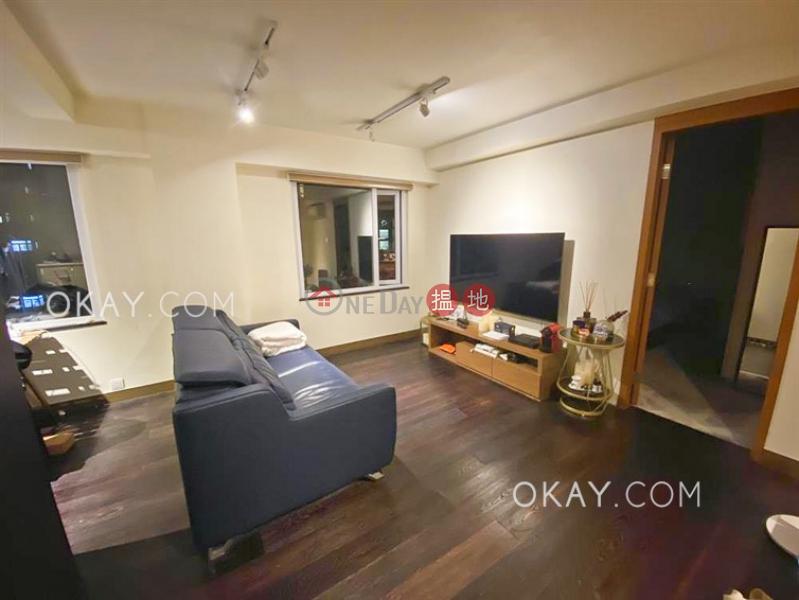 HK$ 29,000/ month Green Field Court, Western District, Tasteful 1 bedroom in Mid-levels West | Rental