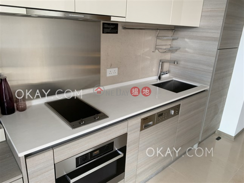 HK$ 23,000/ month, The Summa | Western District, Practical studio with balcony | Rental