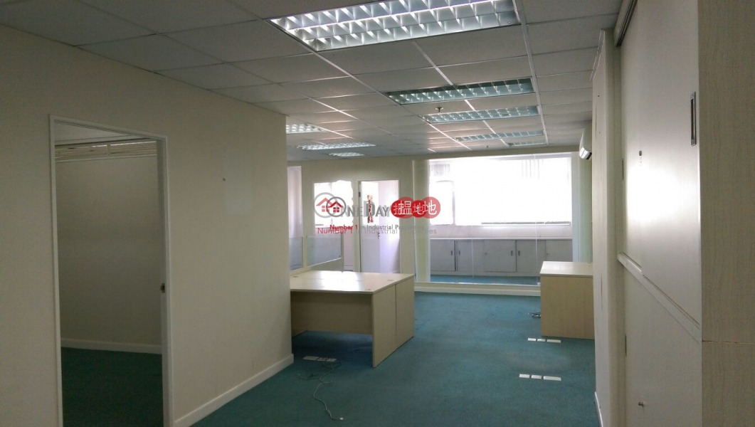 Fo Tan Industrial Centre 26 Au Pui Wan Street | Sha Tin, Hong Kong | Rental, HK$ 30,000/ month
