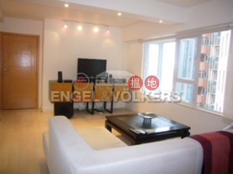 2 Bedroom Flat for Sale in Sai Ying Pun|Western DistrictKam Ning Mansion(Kam Ning Mansion)Sales Listings (EVHK14526)_0