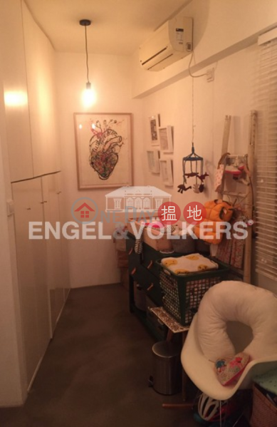 HK$ 8.5M | Orlins Court | Western District, 1 Bed Flat for Sale in Shek Tong Tsui