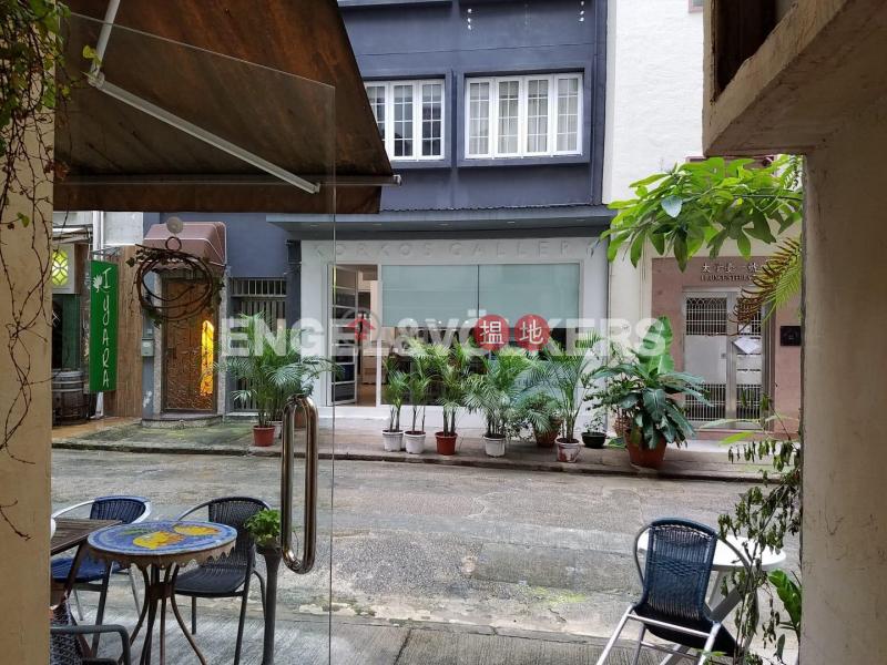 西半山一房筍盤出租|住宅單位4太子臺 | 西區-香港-出租-HK$ 25,000/ 月