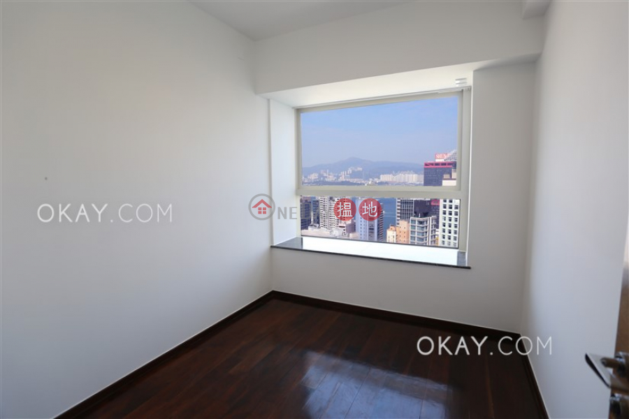 Elegant 3 bed on high floor with sea views & balcony   Rental   108 Hollywood Road   Central District   Hong Kong   Rental   HK$ 45,000/ month