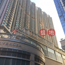 Tower 8 One Silversea|一號銀海8座