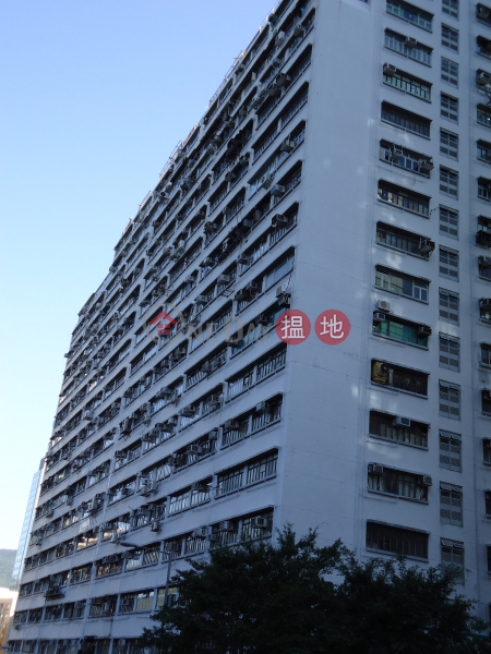 Kingley Industrial Building, Kingley Industrial Building 金來工業大廈 Sales Listings   Southern District (WK0236)