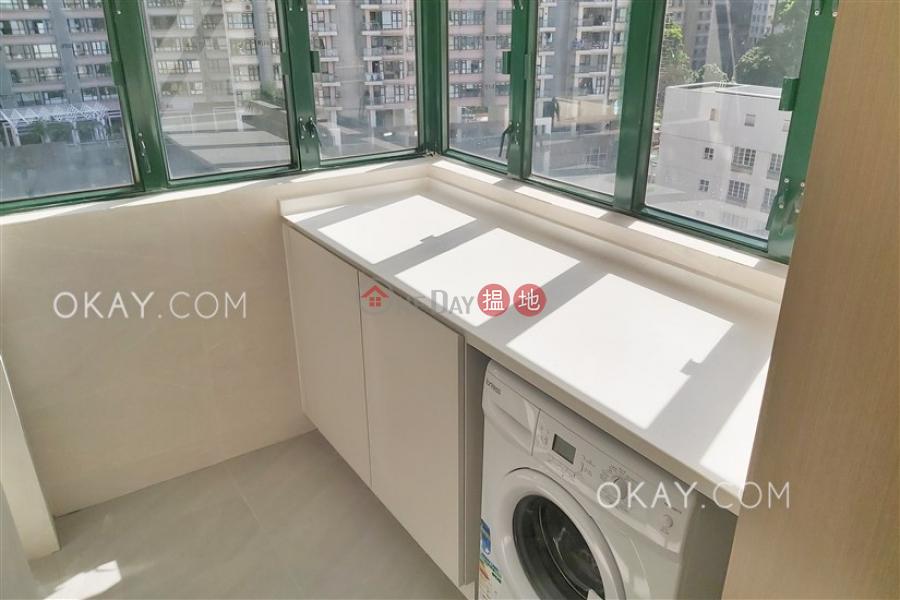 Nicely kept 2 bedroom in Mid-levels West | Rental | Dragon Court 恆龍閣 Rental Listings