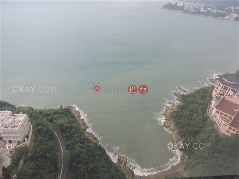 Property Search Hong Kong | OneDay | Residential | Rental Listings, Gorgeous 3 bed on high floor with sea views & balcony | Rental