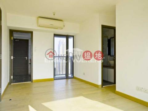九龍城開放式筍盤出租|住宅單位|匯豪(Luxe Metro)出租樓盤 (EVHK41336)_0