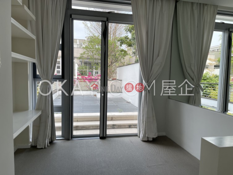Unique house with rooftop, terrace & balcony | Rental Hiram\'s Highway | Sai Kung | Hong Kong | Rental | HK$ 55,000/ month