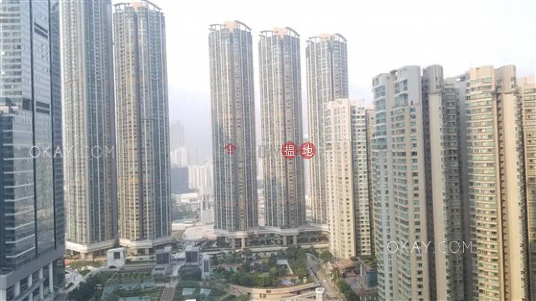 Charming 2 bedroom in Kowloon Station | Rental 1 Austin Road West | Yau Tsim Mong Hong Kong, Rental | HK$ 41,000/ month