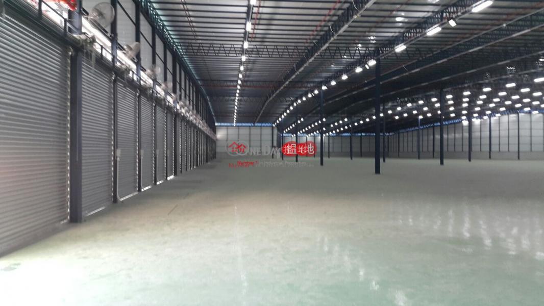 逢吉鄉18-22號未知工業大廈-出租樓盤HK$ 300萬/ 月