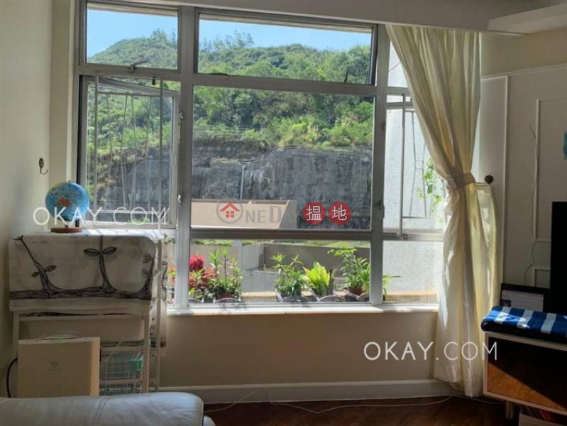 Tasteful 3 bedroom in Aberdeen | Rental, Marina Square West 海怡廣場西翼 Rental Listings | Southern District (OKAY-R206972)
