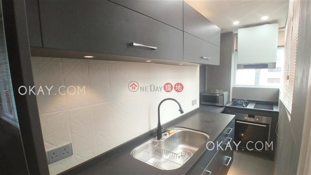 2房1廁,極高層《八達大廈出租單位》|51-53渣甸街 | 灣仔區-香港|出租|HK$ 23,000/ 月