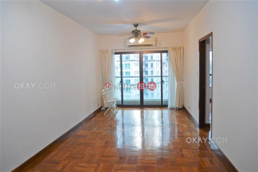Elegant 3 bedroom with balcony | For Sale | Seymour Place 信怡閣 Sales Listings