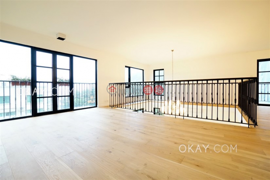 Unique house with rooftop, terrace & balcony | For Sale | Chuk Yeung Road | Sai Kung Hong Kong, Sales HK$ 40M