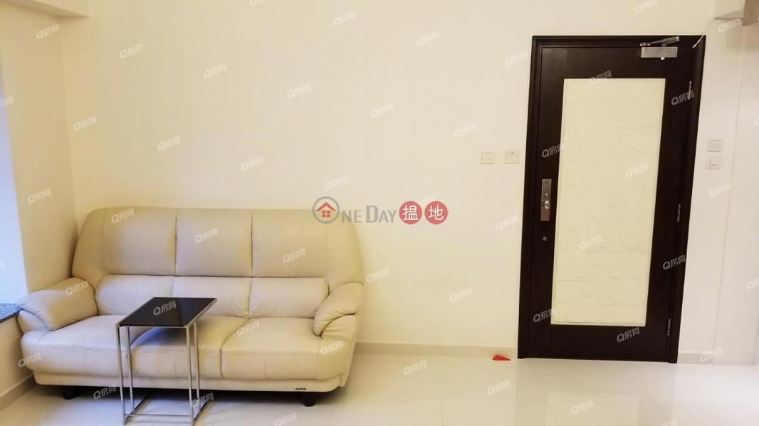 香港搵樓|租樓|二手盤|買樓| 搵地 | 住宅出租樓盤-內街清靜,連租約,品味裝修,上車首選《港暉中心租盤》