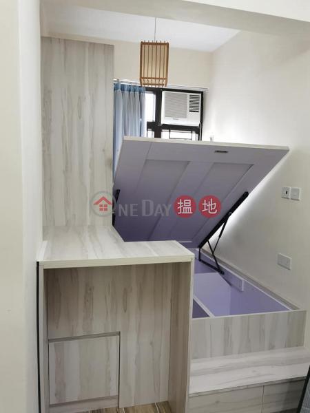 Man Wai Building Unknown   Residential Rental Listings HK$ 7,500/ month