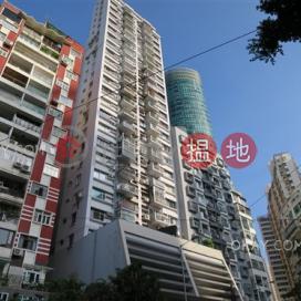 Efficient 3 bedroom with racecourse views, balcony | Rental|Arts Mansion(Arts Mansion)Rental Listings (OKAY-R80388)_3