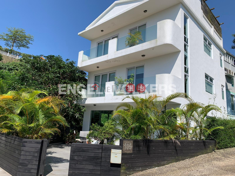 Expat Family Flat for Rent in Clear Water Bay | No. 1A Pan Long Wan 檳榔灣1A號 Rental Listings
