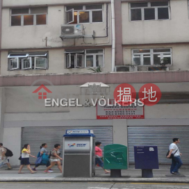 Studio Flat for Rent in Shek Tong Tsui|Western DistrictLuen Wah Mansion(Luen Wah Mansion)Rental Listings (EVHK42118)_0