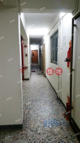 交通方便,即買即住,實用靚則《東發大廈買賣盤》21-61錦屏街 | 東區香港出售HK$ 668萬