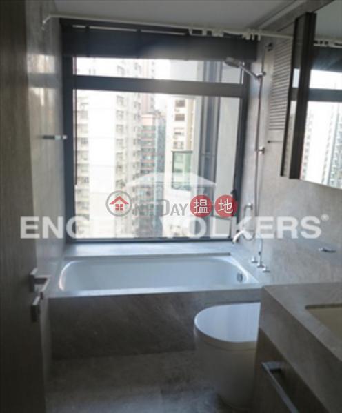 HK$ 52M, Azura Western District 4 Bedroom Luxury Flat for Sale in Mid Levels West