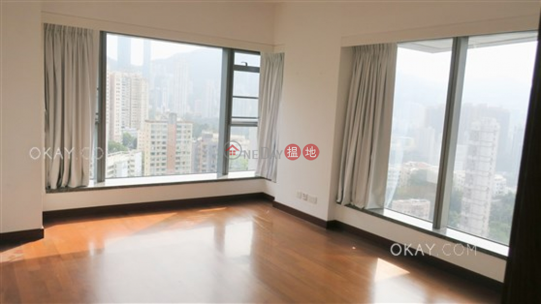Beautiful 4 bed on high floor with balcony & parking   For Sale   Serenade 上林 Sales Listings