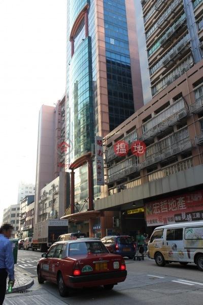 開聯工業中心 (Hoi Luen Industrial Centre) 觀塘|搵地(OneDay)(5)