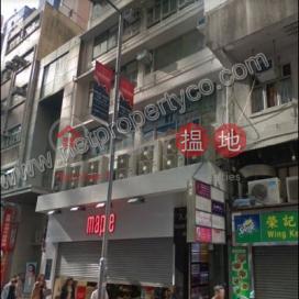 Location Location Location|Wan Chai DistrictMan Man Building(Man Man Building)Rental Listings (A006427)_3