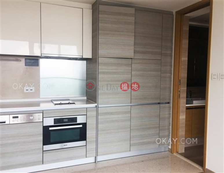 Property Search Hong Kong | OneDay | Residential Rental Listings, Charming 1 bed on high floor with harbour views | Rental