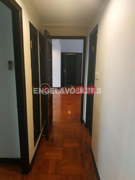HK$ 66,000/ 月|舊山頂道2號|中區中半山三房兩廳筍盤出租|住宅單位