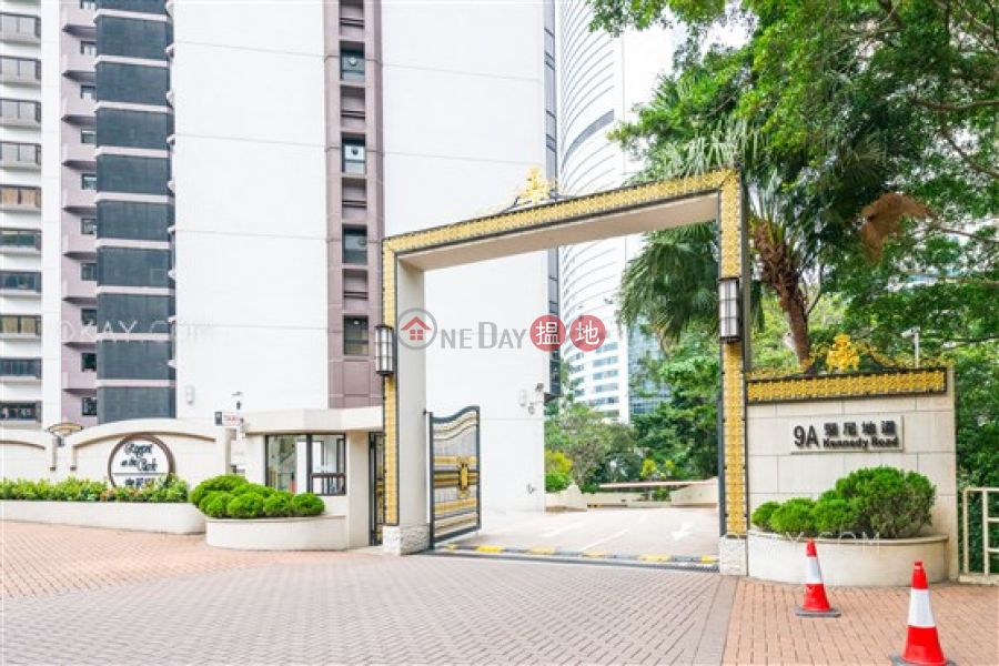 HK$ 95,000/ month, Tower 1 Regent On The Park, Eastern District, Gorgeous 3 bedroom on high floor with sea views | Rental