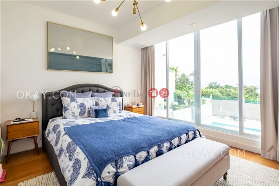 HK$ 85,000/ month, House A Ocean View Lodge | Sai Kung | Lovely house with sea views, rooftop | Rental