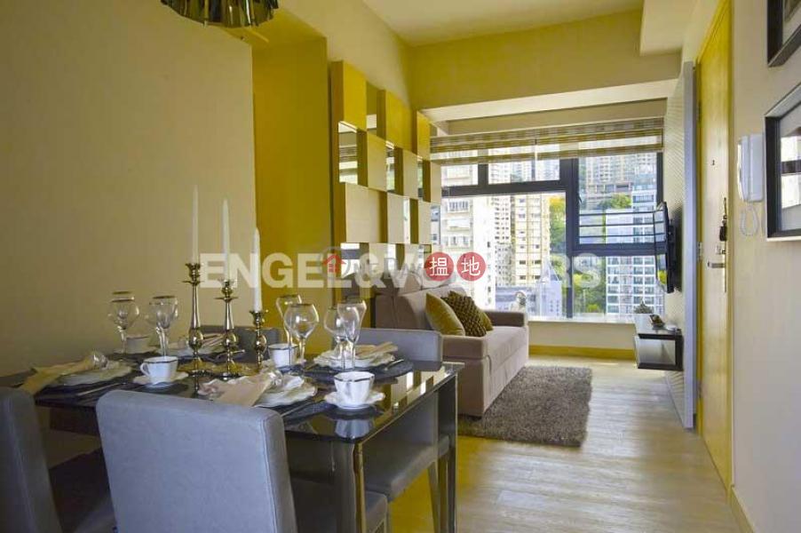 西營盤兩房一廳筍盤出租|住宅單位99高街 | 西區|香港出租-HK$ 33,500/ 月