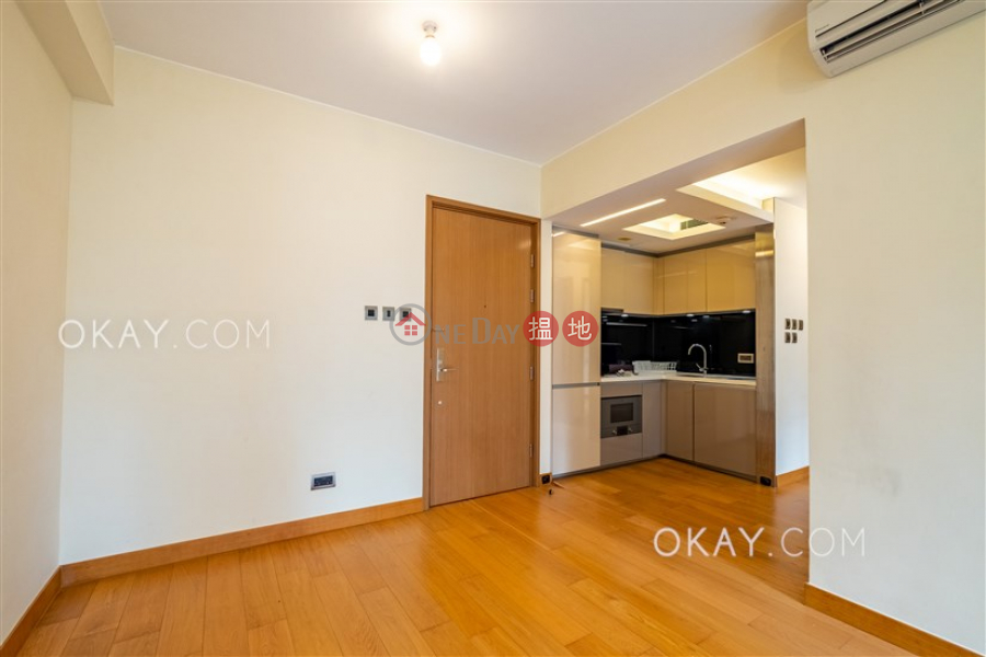 Rare 2 bedroom with balcony | Rental 88 Third Street | Western District, Hong Kong | Rental, HK$ 30,000/ month