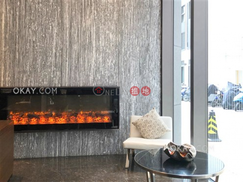 HK$ 12M, Jones Hive Wan Chai District, Tasteful 1 bedroom with balcony | For Sale