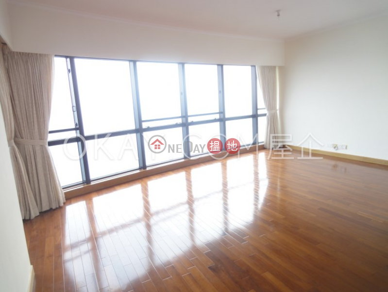 Stylish 4 bedroom on high floor with parking | Rental 38 Tai Tam Road | Southern District Hong Kong | Rental, HK$ 77,000/ month