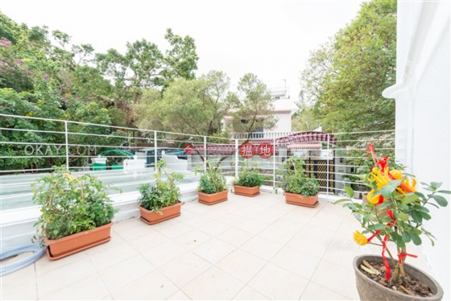 HK$ 128M, 12 Tai Tam Road Southern District, Exquisite house with rooftop | For Sale