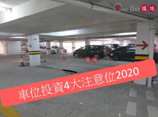 車位投資4大注意位2020 (image 1)