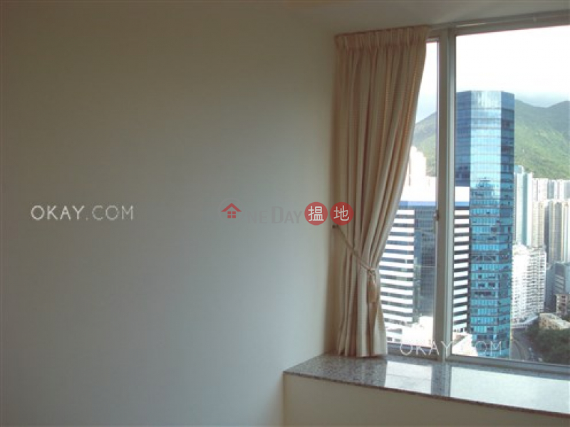Property Search Hong Kong | OneDay | Residential Sales Listings Lovely 4 bedroom on high floor with sea views & balcony | For Sale