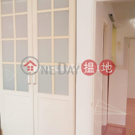 1 Bed Flat for Sale in Sai Ying Pun|Western DistrictGoodwill Garden(Goodwill Garden)Sales Listings (EVHK87515)_3