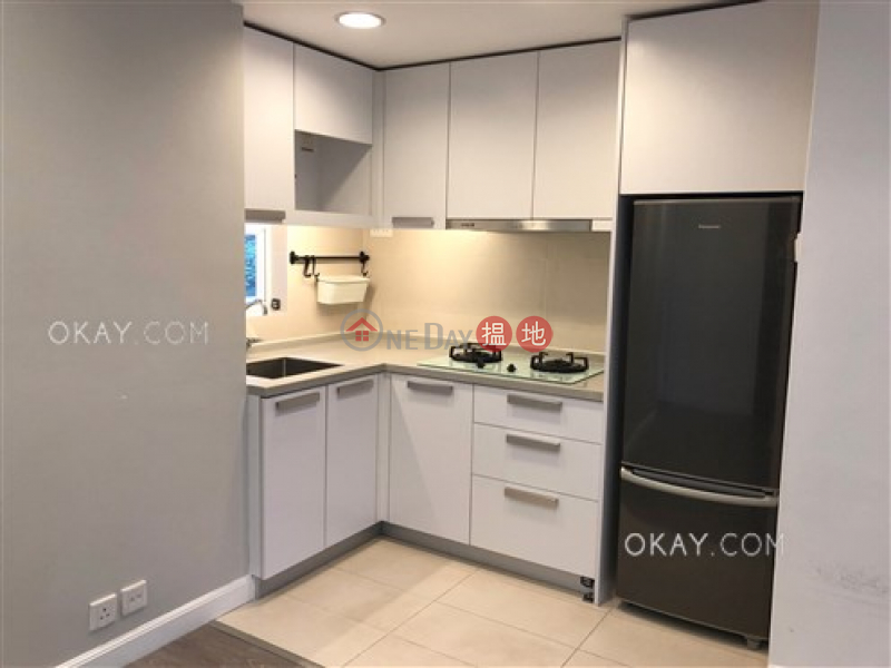 Charming 2 bedroom on high floor | Rental, 18-20 Village Road | Wan Chai District, Hong Kong Rental HK$ 28,500/ month