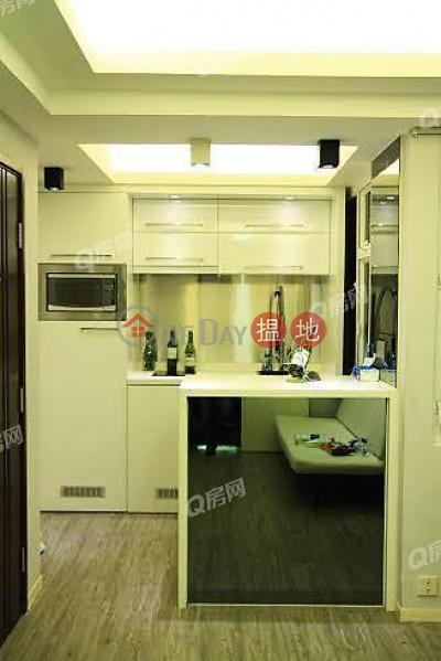 HK$ 550萬|嘉易大廈-灣仔區|乾淨企理,旺中帶靜,地段優越嘉易大廈買賣盤