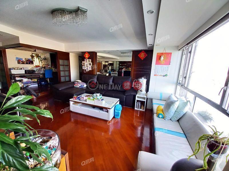 HK$ 27,000/ 月碧濤花園1期沙田|無敵景觀,超大戶型,實用三房,特大露台碧濤花園1期租盤