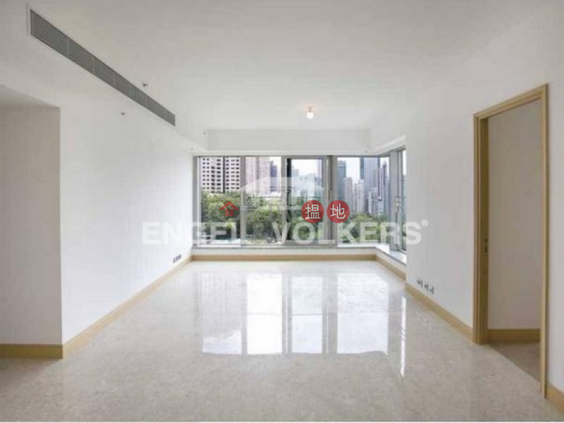 3 Bedroom Family Flat for Sale in Central Mid Levels | Kennedy Park At Central 君珀 Sales Listings