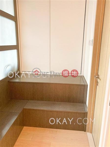 1房1廁,星級會所,露台《Island Residence出租單位》-163-179筲箕灣道 | 東區-香港出租|HK$ 18,500/ 月