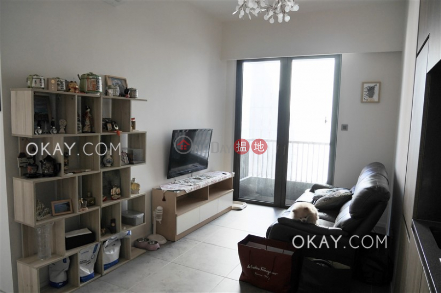Rare 2 bedroom with balcony | For Sale, Bohemian House 瑧璈 Sales Listings | Western District (OKAY-S305948)