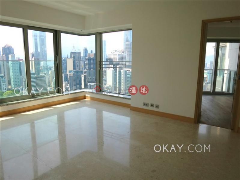 香港搵樓|租樓|二手盤|買樓| 搵地 | 住宅出租樓盤-3房2廁,極高層,連車位,露台《君珀出租單位》